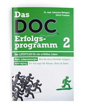 Das DOC Erfolgsprogramm 2