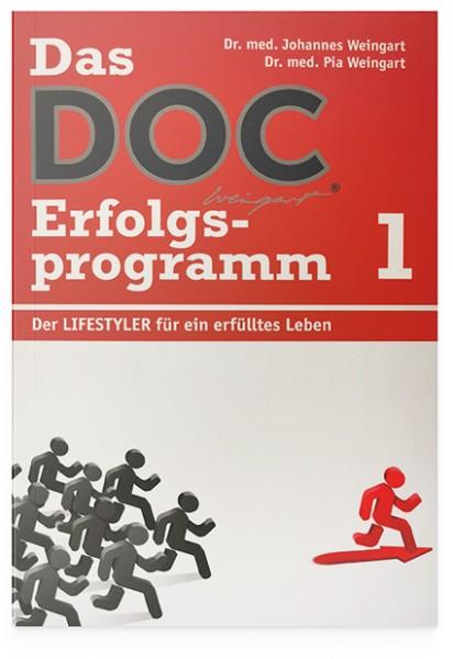 Das DOC Erfolgsprogramm 1