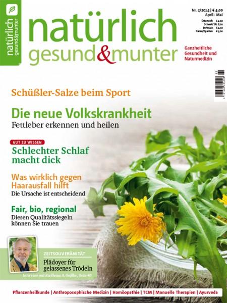 Fettleber - Die neue Volkskrankheit