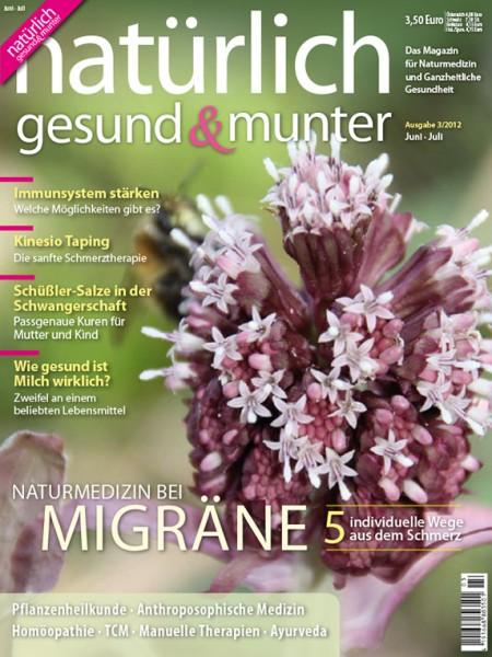 Migräne - 5 individuelle Wege aus dem Schmerz