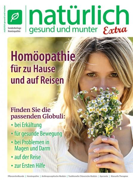 Homöopathie für zu Hause und auf Reisen - pdf-Download