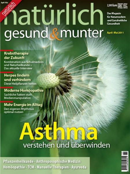Asthma verstehen und überwinden