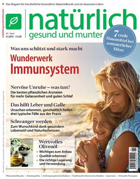 Wunderwerk Immunsystem